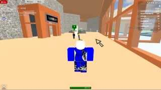 ROBLOX GAMES: Mall Tycoon Part 1
