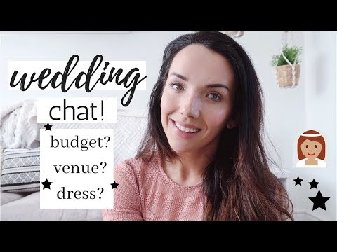 OUR SMALL / BUDGET WEDDING UK | GETTING MARRIED IN GLASGOW