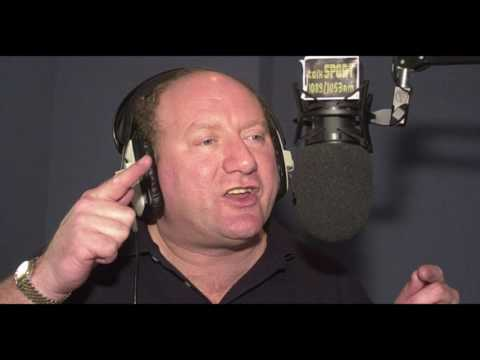Alan Brazil bullies woman talksport newscaster until she storms off the air