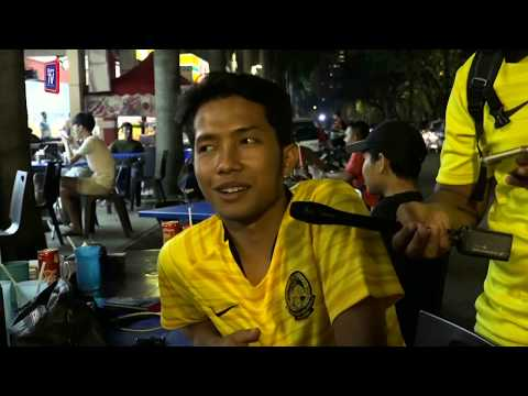 [LIVE] Fulltime Malaysia vs Vietnam: Apa kata anda