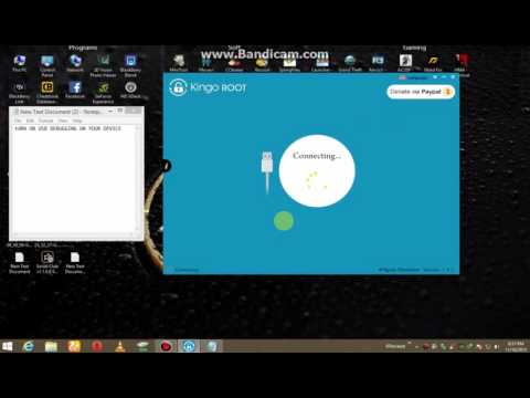 How to Root Samsung Galaxy S Duos 3 SM-G313HU