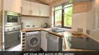 Darwin Forest Country Park Matlock, Derbyshire, Central North England Videos   Just Lodges