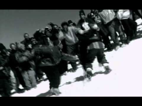 Naughty By Nature - Feel Me Flow [HQ]