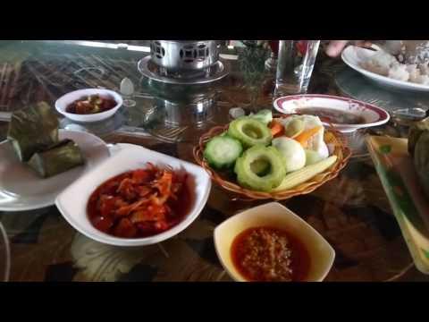 Nikmatnya RM Sri Melayu, Palembang
