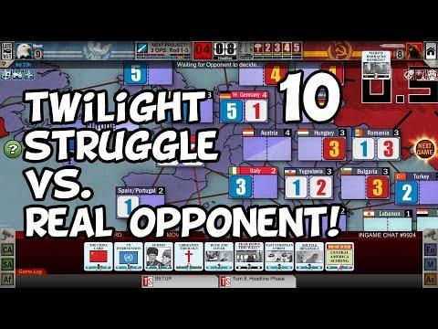 twilight struggle matchmaking