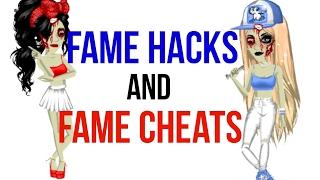 Msp cheats