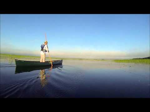 Rides: John Sullivan's Wenonah Solo Plus | Adventure Sports
