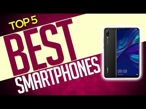 5 Best Midrange Smartphones 2020 [Buying Guide]