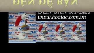 Đèn bàn học sinh kiểu dáng dễ thương hàng Việt Nam