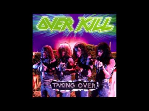 Overkill - Taking Over - Full Album -(HD)-