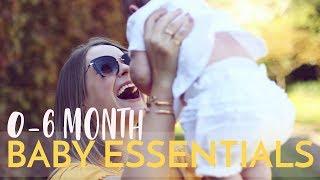 0-6 Month Essentials (Ad) | Fleur De Force