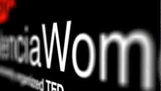 Las Mujeres que Salvaran el Mundo: Marta Williams at TEDxValenciaWomen