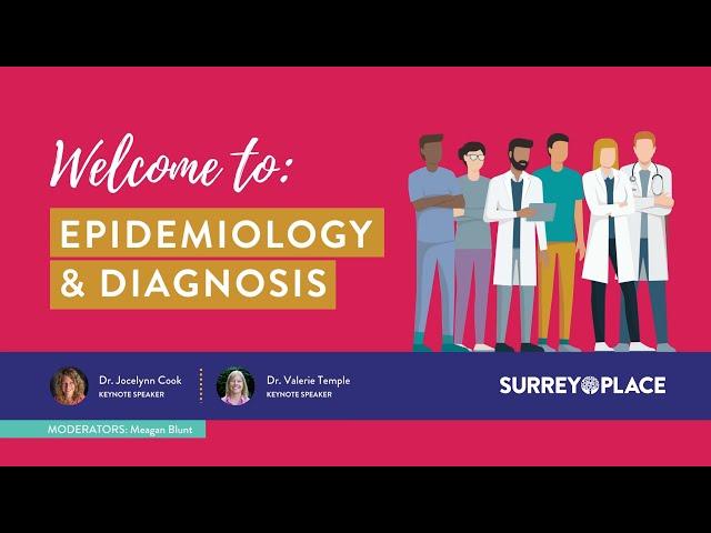 FASD Series: Epidemiology & Diagnosis