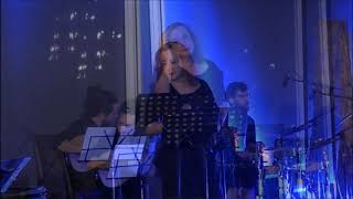 Ofri Eliaz - Performance in Montenegro's Jewish conference