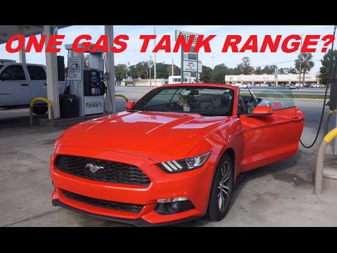2016 ford mustang 2 3l ecoboost 0 60 small review doovi. Black Bedroom Furniture Sets. Home Design Ideas