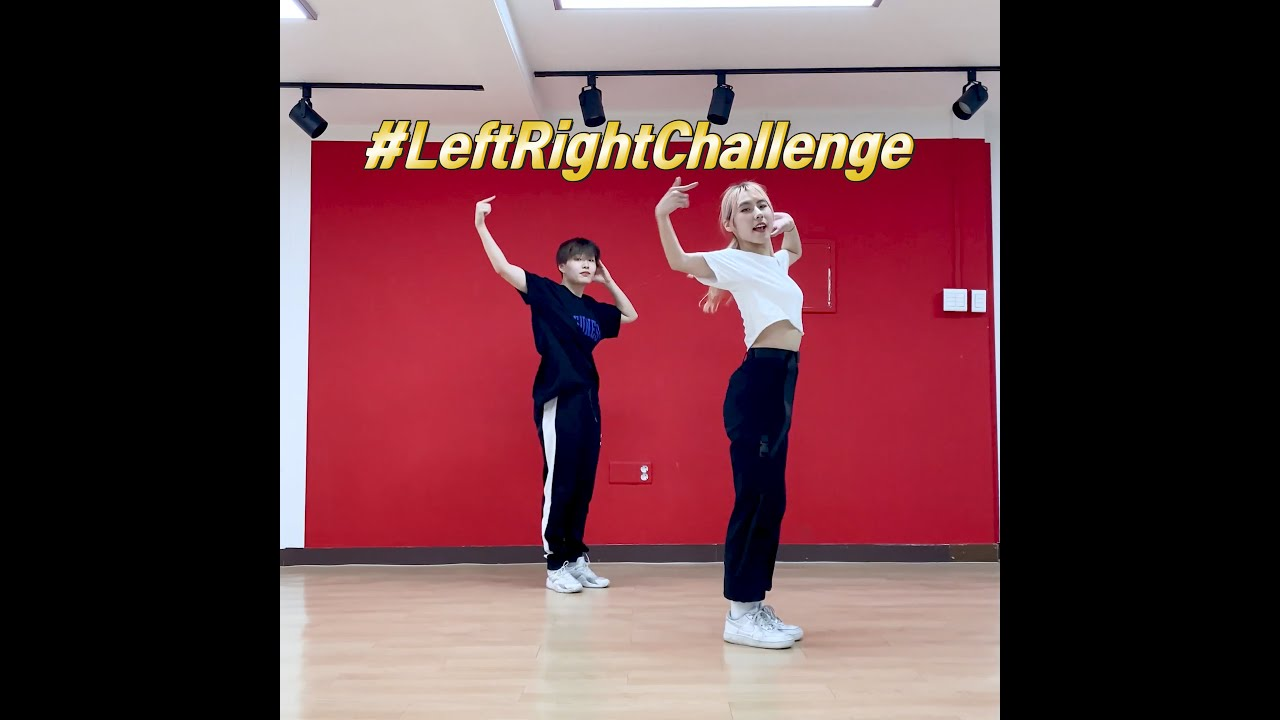 [#LeftRightChallenge] SEVENTEEN(세븐틴) - 'Left & Right' 챌린지 By FRONTING