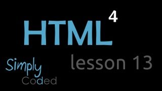 HTML Basics » Part 13 | Forms: file upload / selection list
