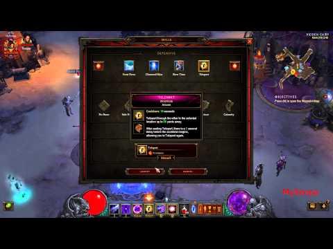 Diablo 3 RoS Cosmic Stand Legendary Source