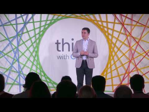 Think with Google UK 2017   A Summary of Today's Insights