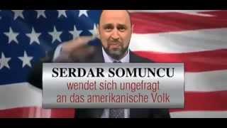 Обращение немецкого сатирика к американскому народу в передаче Heute-Show