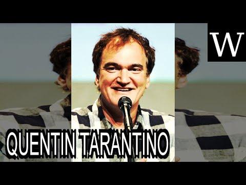 QUENTIN TARANTINO - WikiVidi Documentary