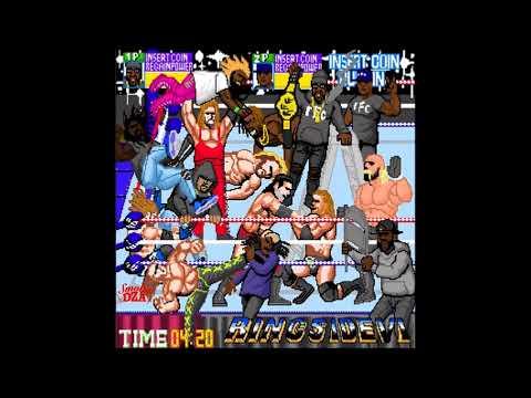 Smoke DZA - Ringside 6 (Full Mixtape)