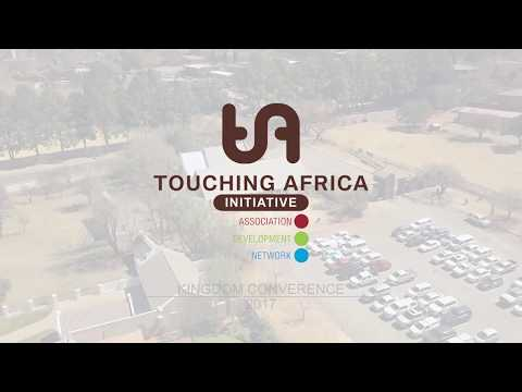 Touching Africa - Kingdom Conference