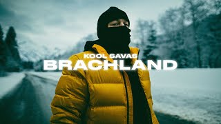 Kool Savas - Brachland (OHNE INTRO) (prod. Supersonic & Beatells)