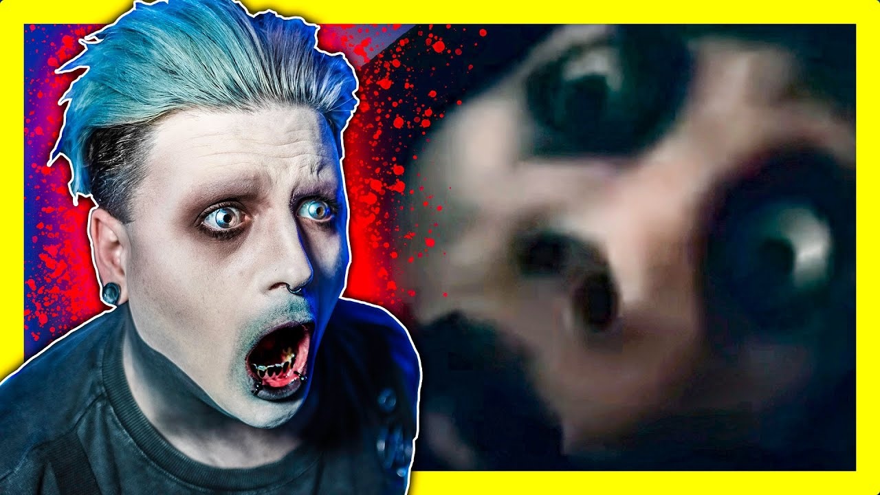 GOTH REACTS TO THE STRANGEST VIDEOS 3