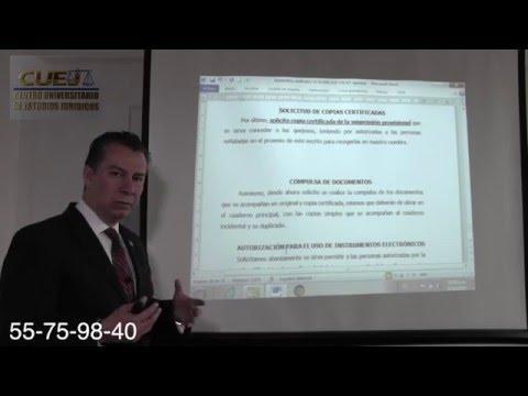 ¿Como realizar una demanda? 2019из YouTube · Длительность: 13 мин1 с