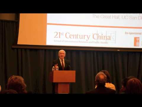 U.S.-China Economic Relationship: Opportunities and Prospects