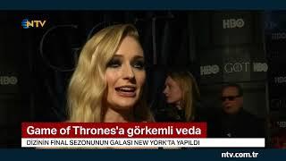 Game of Thrones'a görkemli veda... (Final sezonu 14 Nisan'da başlıyor)