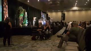 Kings of Con panel torcon 2017 spntor - part 1