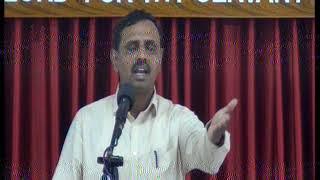 06-10-2019 SUNDAY || TABLE Message 0|| బల్ల  వర్తమానము  || Bro.Rajesh