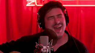 Gambar cover Marcus Mumford: I Will Wait [Live on Nova 969 Red Room - Acoustic Solo]