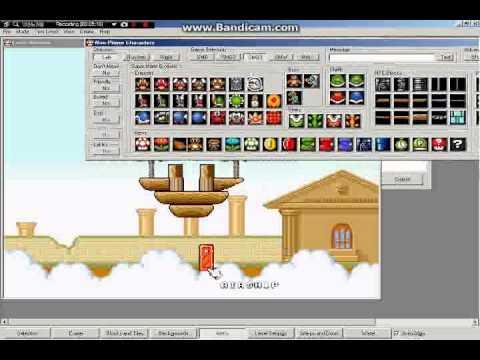 Level Editor Online