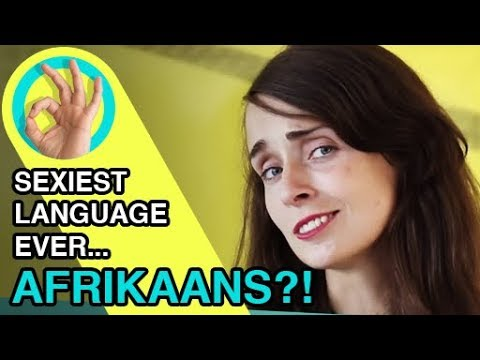 Afrikaans is sexy - DStv celebrating Afrikaans TV shows with kykNet