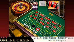Golden Palace Casino Sneak Preview - SuperOnlineCasino