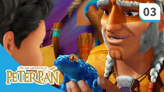 The New Adventures Of Peter Pan - Episode 3 - When Problems Multiply FULL EPISODE