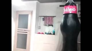 Better Kick your Balls