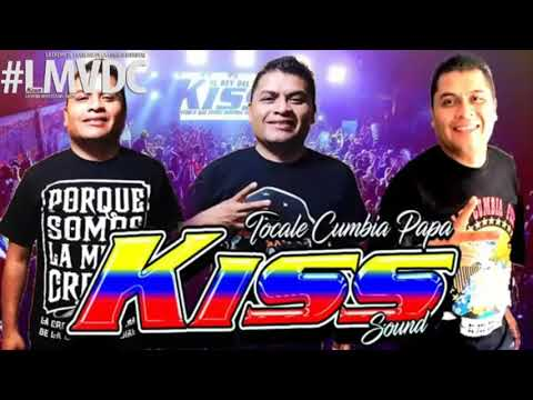KISS SOUND REY DEL WEPA BAILE COMPLETO MAKIDUENDES