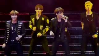 Video 160702 BTS NANJING : 뱁새  (V FOCUS) download MP3, 3GP, MP4, WEBM, AVI, FLV Maret 2018