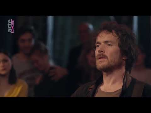 The Blower's Daughter   Damien Rice   ARTE Concert