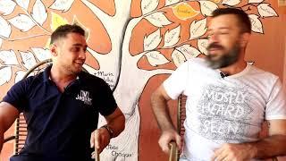 Janela do Humor (Entrevista com o comediante Cícero Reis) 29/12/18