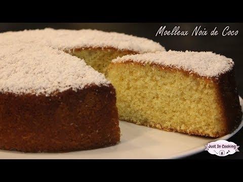 recette-de-gâteau-moelleux-à-la-noix-de-coco