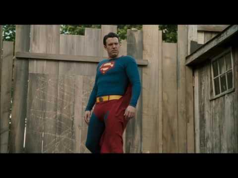 Batman v Superman - SuperBen [Rus sub]