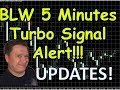 BLW Turbo Alert Improved! NO MORE REPAINTING!!!