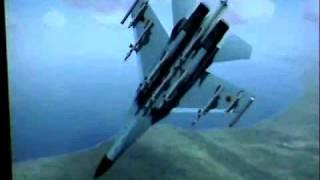 Lock On Modern Air Combat Trailer