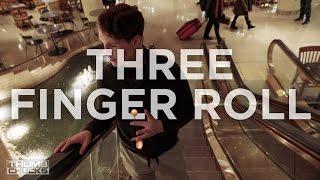 Thumb Chucks | Tutorial - Intermediate - Three Finger Roll