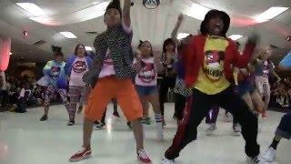 Luncbox Dance Crew | Valentine Bash 3 | 1st Place